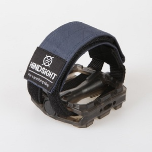 NEW LOCAL HERO STRAP NAVY