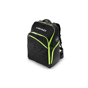 REBELS RACING BACKPACK - SMALL [15/16]