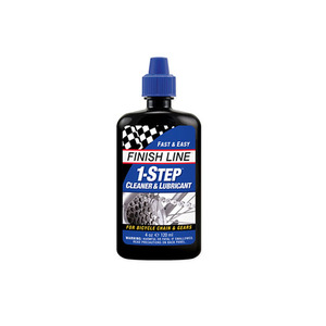 1-Step™ Cleaner & Lubricant - 120ml