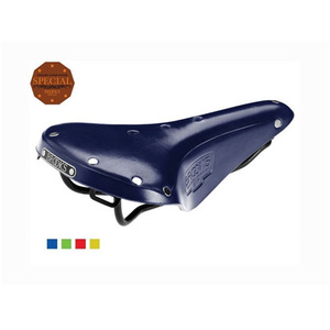 B17 STANDARD SADDLE SPECIAL COLOR