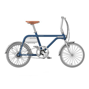 TSINOVA ION E-BIKE [전기자전거] DARK BLUE