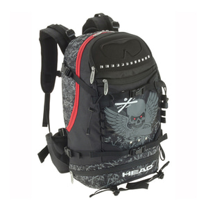 REBELS BACK PACK